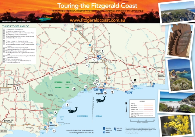Fitzgerald Coast 4pp A4 Nov 2015 map
