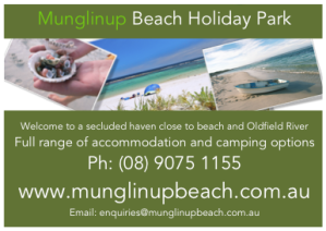 Munglinup Beach Holiday Park