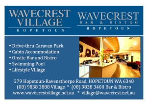 Wavecrest Bar and Bistro